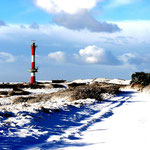 Wangerooge im Winter
