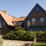 Haus am alten Deich Wangerooge