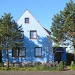 Haus Sirilund Wangerooge