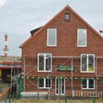 Haus Harle Hörn Wangerooge