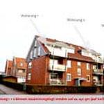 Penthouse am Steingarten Wangerooge