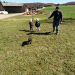 1. Familienausflug
