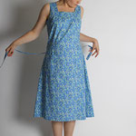 tablier robe Manon