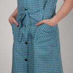 ceinture & poches blouse Mimi