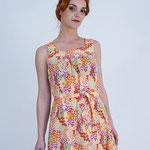 tablier robe Manola