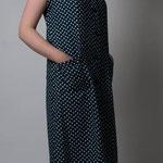 blouse Milou cotn imprimé classique