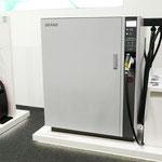 デンソーの双方向電力供給装置(9kW)