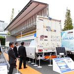 日本フルハーフのバッテリー補助システム「ザ ソーラー」