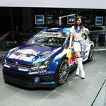 フォルクスワーゲン「ポロ WRC」
