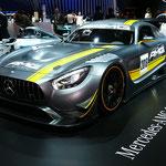 「メルセデスAMG GT3」