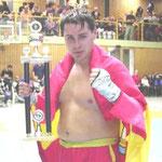 Weltmeister in der P1 2007 Szene