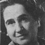 María Luisa Aragón