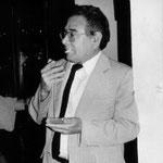 Manuel Lisandro Chávez