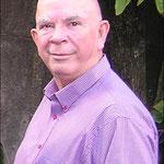 Alfredo Porras Smith