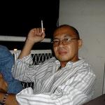 José Alfredo Chang
