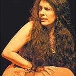 Patricia Orantes