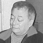Xavier Pacheco