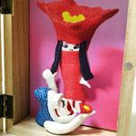 椿姫に恋をしたサメBOY