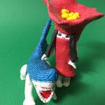サメBOYと椿姫