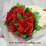 Букет роз 2