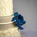 Синие цветы 15кг