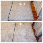 чистка диванов в Солнцево