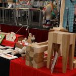 Création céramique et bois