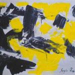 Pontiggia Sergio, Toni gialli e neri