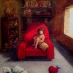 Innocenti Maria Grazia - Il giocattolo nuovo