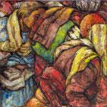 Castoro Anna - I colori del Mediterraneo