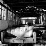Barettini Alessio - Quiete abbandonata