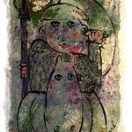 Pirani Andrea, Il Cavaliere Verde