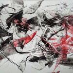 Malafronte Mauro, senza titolo dalla serie 'Segni lirici'