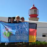 Fanclub & Friends beim Algarvecup 2014
