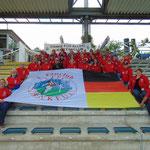 Mitgliederversammlung Mai 2015