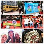 Impressionen WM 2015
