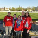 Unterstützung aus Leverkusen