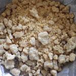Férule persique (résine de fenouil géant)