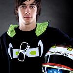 Rene Binder-Rennfahrer