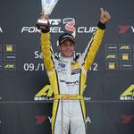 GP vom Sachsenring