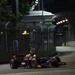 GP von Singapur
