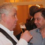 Peter Millowitsch , Dmitri Alexandrov