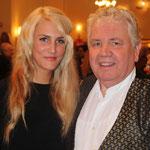 Eileen Kortum , Peter Millowitsch