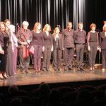 """Folks Groupe Samedi 22 mars 2014 et Dimanche 23 mars 2014 Théâtre Alexandre III (CANNES) """"Folklores par Expressions XX et I"""""""