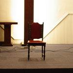 Une chaise. Concert autour des Femmes - 13 février 2012