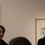 A la fondation Maeght, soirée FIFA autour de John Cage le 7 novembre 2013