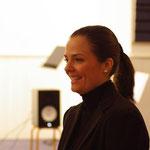 Mislava Bensaïd, violoniste - Concert autour des Femmes - 13 février 2012