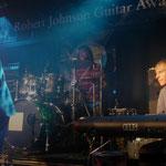 Mit Otto Waalkes im Downtown Bluesclub