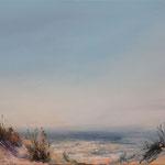 Dünen (6) - Acryl auf Leinwand - 50x70 cm - 2015