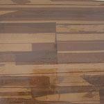 """""""Palio di Siena"""", Mischtechnik auf Leinwand, 50x60cm, 2016"""